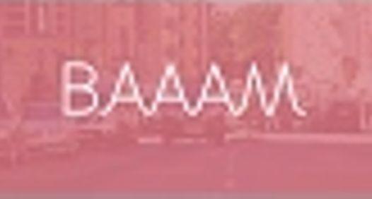 Omslagsbild för Baaam