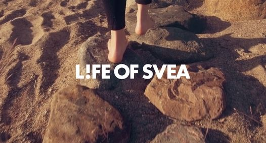 Life of Svea AB's cover image