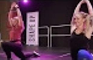 ShapeUp Convention Norgesturne