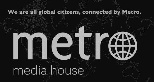 Omslagsbild för Metromediahouse.se